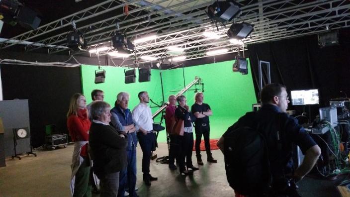 VTS-Medienproduktion