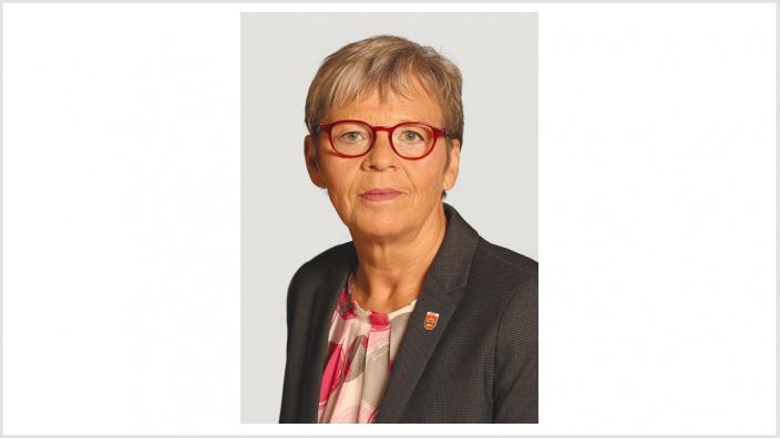 Agnes Quinders