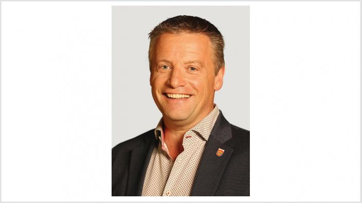 Heinz Josef Hensen